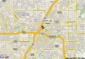 Las Vegas Street Map by Las Vagas Street Map Images Frompo 1