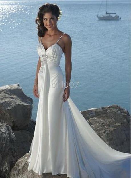 beach wedding dresses patterns vera wang beach wedding dresses
