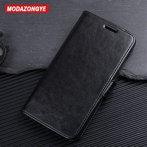 Asus Zenfone 4 Max Pro Leather Flipcover Flipcase Casing Kulit asus zenfone 4 max zc554kl asus x00id flip pu