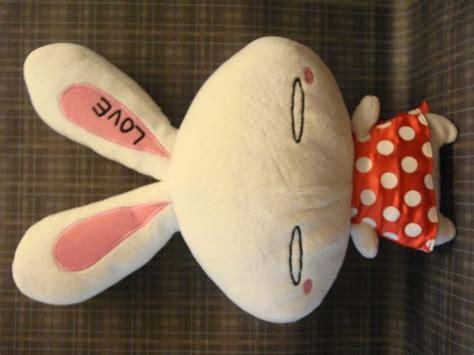 Squishy Kelinci Miss Miffy The Magic Rabbit Squishy Original soft toys s 30 plush critters