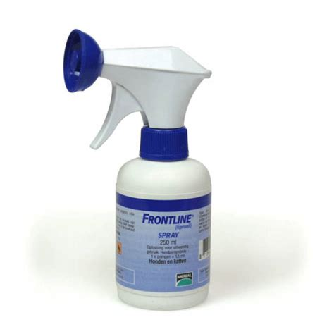 Simply Spray Guard Plus 250ml 1 frontline spray vogelartikelenwebshop nl