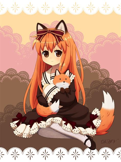 girl cute fox art beautiful pictures anime funny cosplay blog my wordpress blog where i share my thoughts