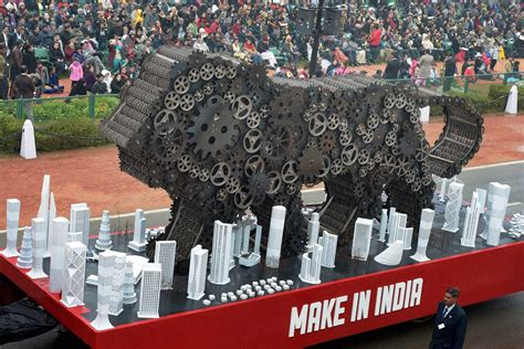 for india 10 facts about make in india