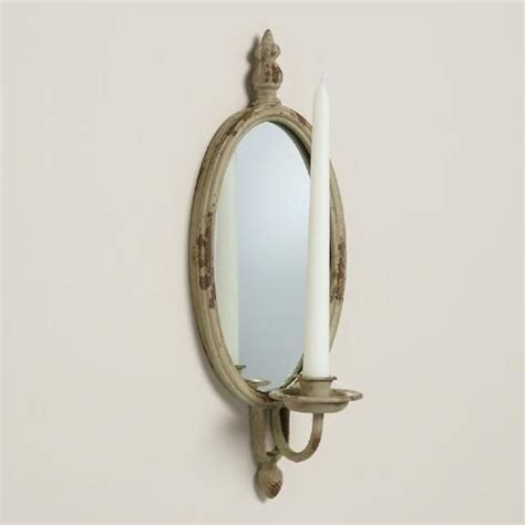 1000 ideas about oval mirror on mirrors wall