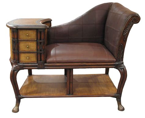 Antique Phone Chair by Furniture And New On Settees Rococo And