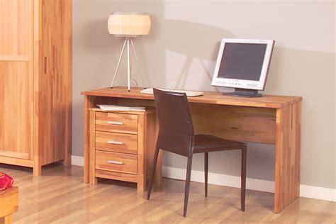 Holz Schreibtisch Höhenverstellbar by Eckschreibtisch Buche Massiv Bestseller Shop F 252 R M 246 Bel