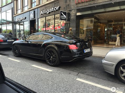 bentley continental gt3 r black bentley continental gt3 r 17 august 2015 autogespot