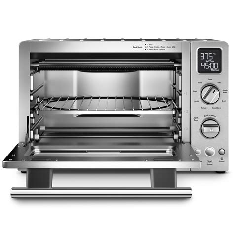 Countertop Cookie Oven by Kitchenaid Kco273ss 12 Quot Convection Bake