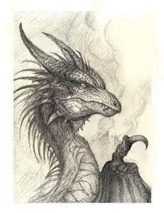 Bob s art du jour a dragon in the making