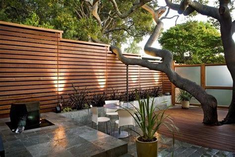 fence screening ideas  tips  privacy   garden