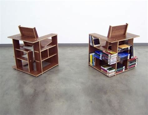 chair bookcase or bookcase chair hometone home