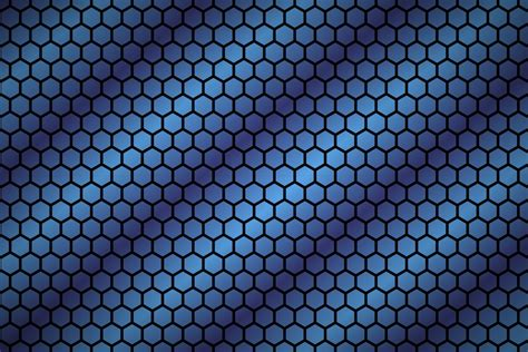 pattern design net honeycomb recipes dishmaps