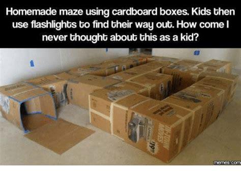Cardboard Box Meme - funny cardboard memes of 2017 on sizzle cutout