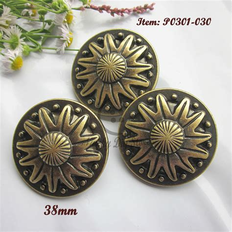 popular large decorative buttons buy cheap large - Buy Decorative Buttons