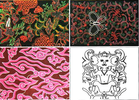 Lu Hias Yang Ada Kipasnya teknik dan konsep menggambar ragam hias seni kreatif belajar seni karya berupa karya seni