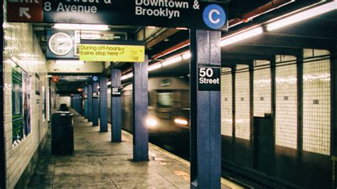 new york station books it would take until 2067 to fix every new york city subway