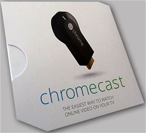 the app hole: google chromecast – a new challenger appears