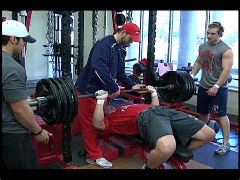weight room workouts for football players 2011 south alabama football season conditioning