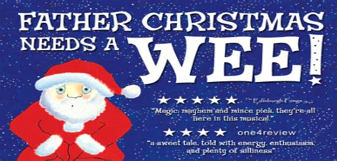 father christmas needs a what s on at pyramid and parr hall december 2016 warrington worldwide