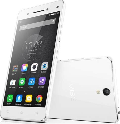 Lenovo Vibe S1 lenovo vibe s1 mobiltelefon v 225 s 225 rl 225 s olcs 243 lenovo vibe s1