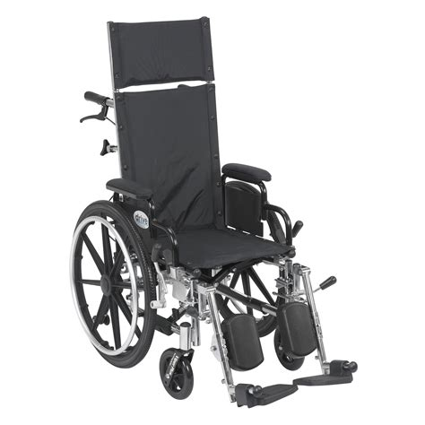 reclining wheelchair hcpc preferred homecare lifecare solutions home medical
