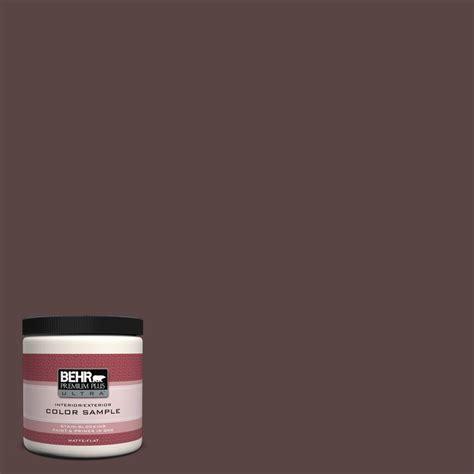 behr ultra paint colors interior behr premium plus ultra 8 oz 150b 5 cheery interior