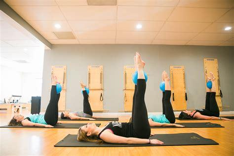 Mat Class by Mat Pilates The Pilates
