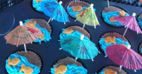 my friend cayla tutorial summer cupcakes made by my friend cayla summertime