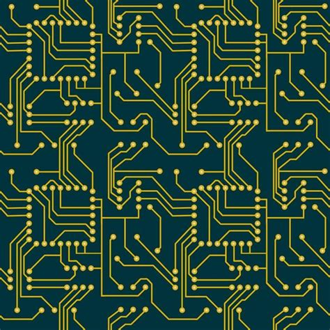 circuit board background protium design circuit pattern design patterns colours structures