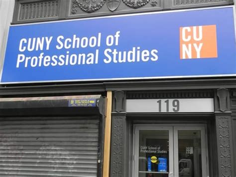 thames college of professional studies cuny school of professional studies colleges