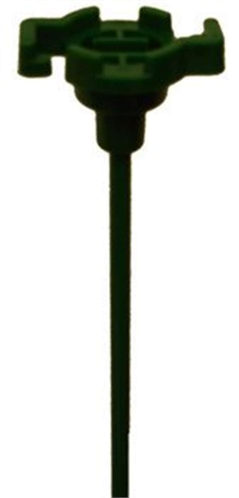 15 quot metal light stakes 25 pack