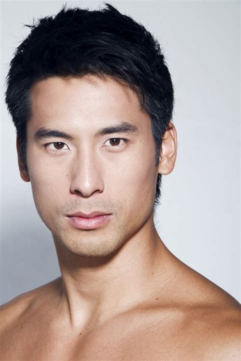 asian mdl boy models meet male model cesar chang fashionably male