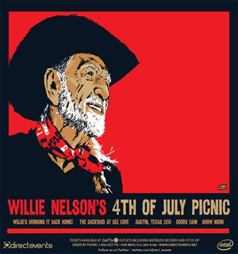 Willie Nelson Backyard by The Scheffe Residential Real Estate
