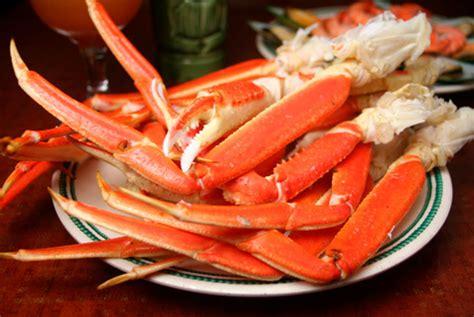 crab legs spark buffet brawl new york post