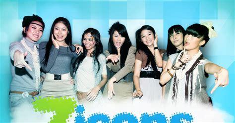 kumpulan lagu icons  cherry belle girls band indonesia