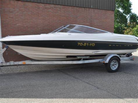 Gebrauchte Motor Boat by Gebraucht Motor Bayliner Kaufen In Niederlande 3 Boats