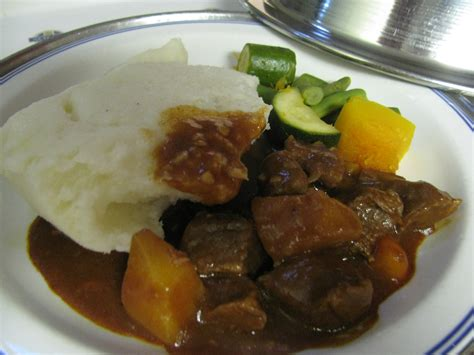 meat further south african food pap on different beef roast recipes contemplating my nadir the only cin