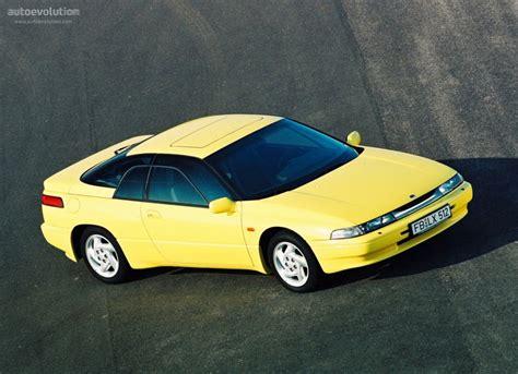 Subaru Svx Specs 1992 1993 1994 1995 1996 1997