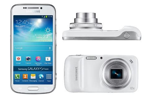 zoom price samsung officially announces galaxy s4 zoom technave