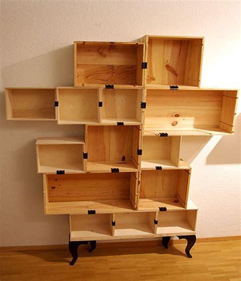 box shelves tasty furnitures pinterest