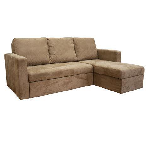 sectional sofa bed sears