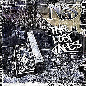nas the lost tapes nas discography