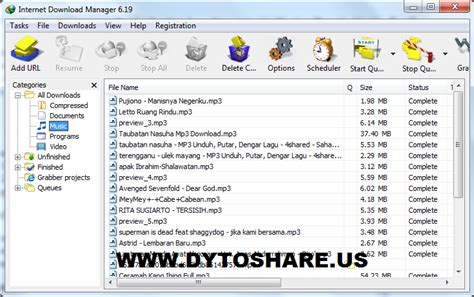 internet download manager 6 19 with patch free download full version free download internet download manager 6 19 build 3 full
