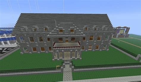 big old houses big old house minecraft project