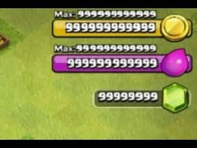 Clash of clans hack unlimited gems 2016 100 working youtube