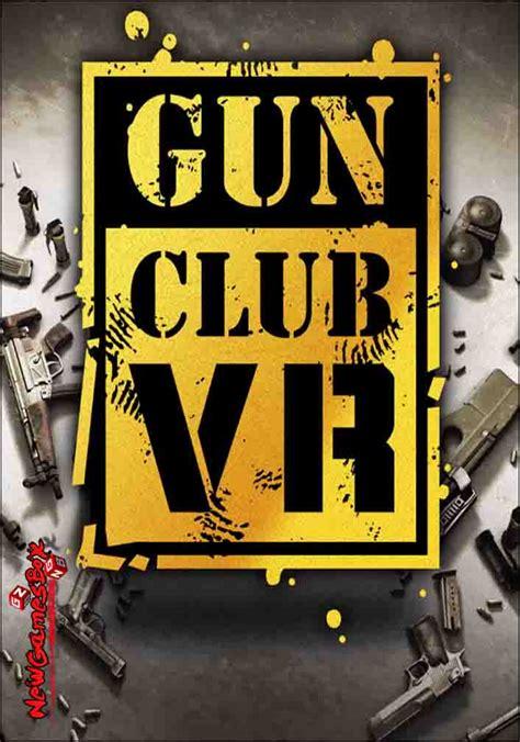 gun games free download full version for pc gun club vr free download full version pc game setup