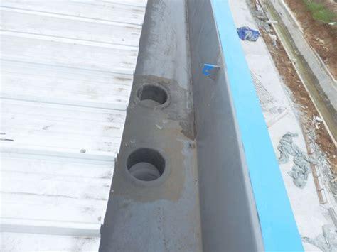 Pipa Untuk Talang Air Talang Air Fiberglass Proyek Mayora Cikande 2015