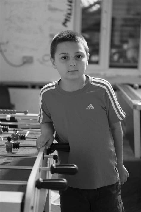 Colin O'Brien's Playground Portraits | Spitalfields Life