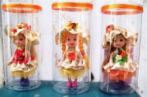 Boneka Kangaroo W Baby Pink boneka mini toko boneka