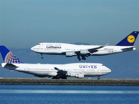 united and lufthansa cargo joint venture takes ǀ air cargo news